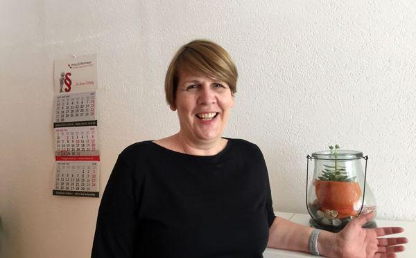 Susanne Haas